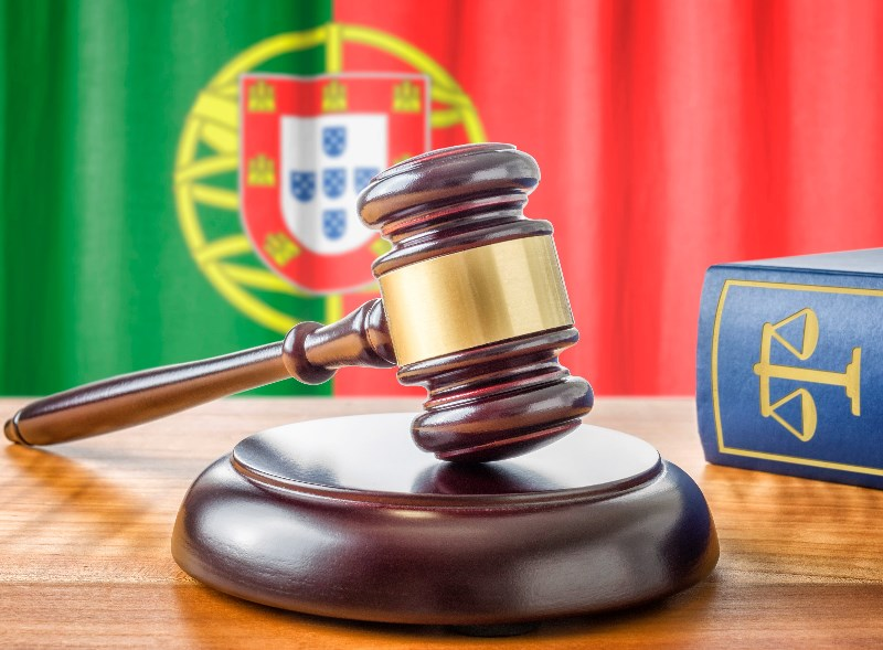Portugal gambling laws