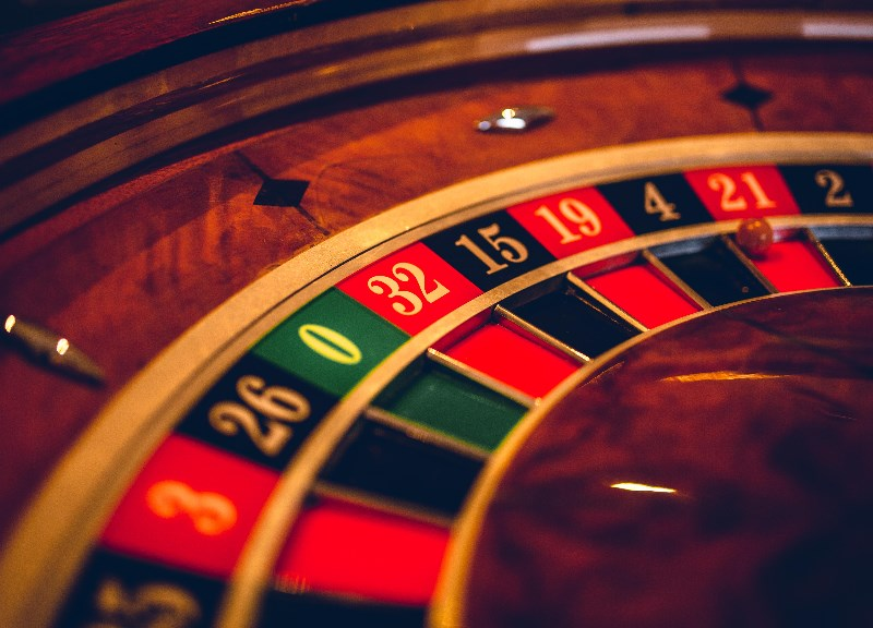Roulette Games Ireland