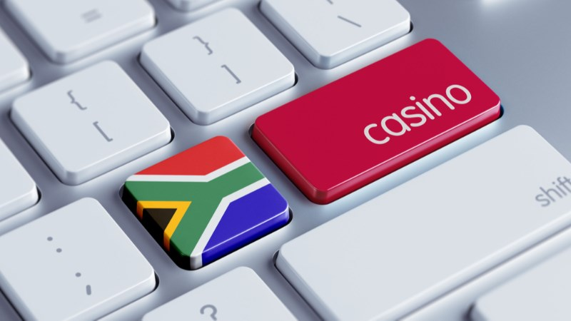 South African gambling websites