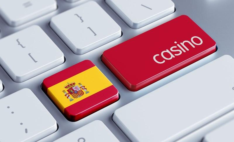 Spain Online Casinos