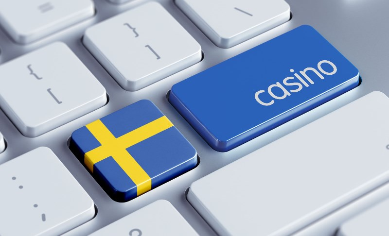 Sweden online casinos