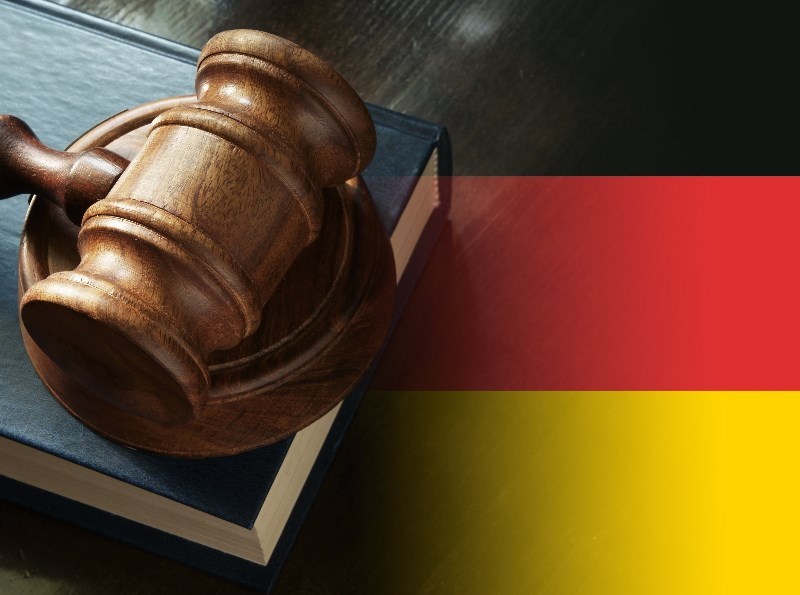 German online gambling laws