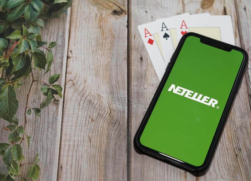 Neteller Germany casino