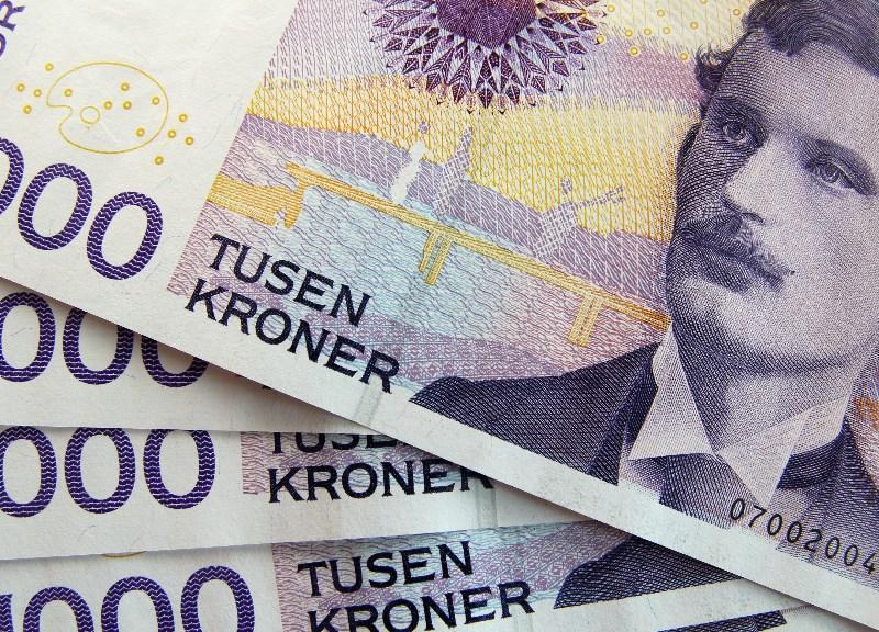 Norwegian Krona CAsinos