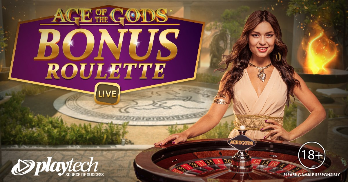 Live age of the gods roulette update
