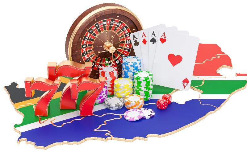 African Online Casino