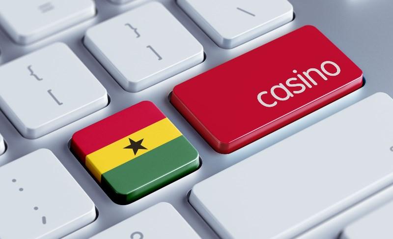 Ghana Online Casino