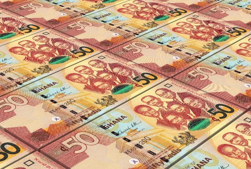 Ghanaian Cedi for gambling
