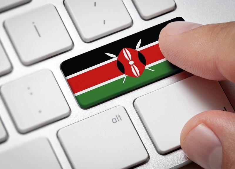 Kenya online casinos