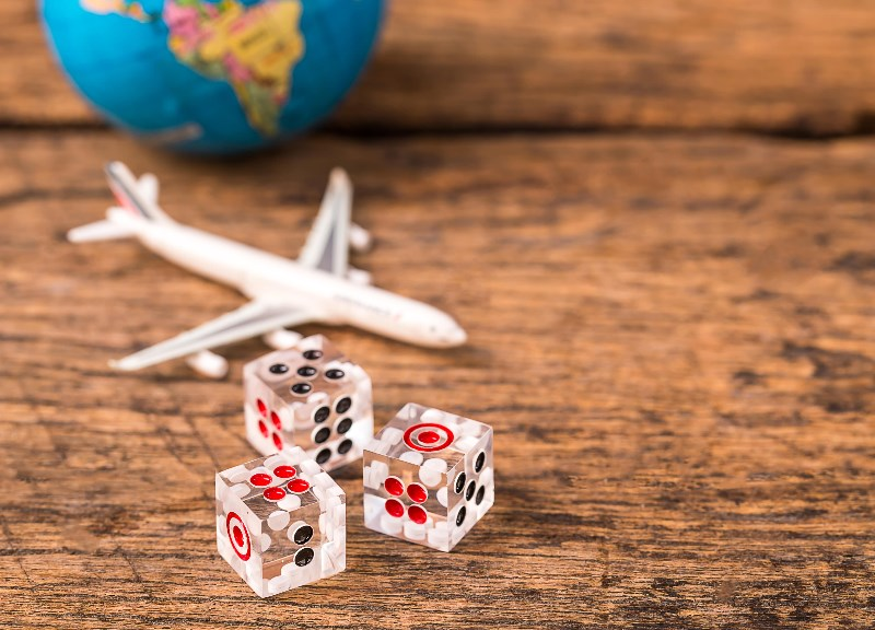 Online international casino games