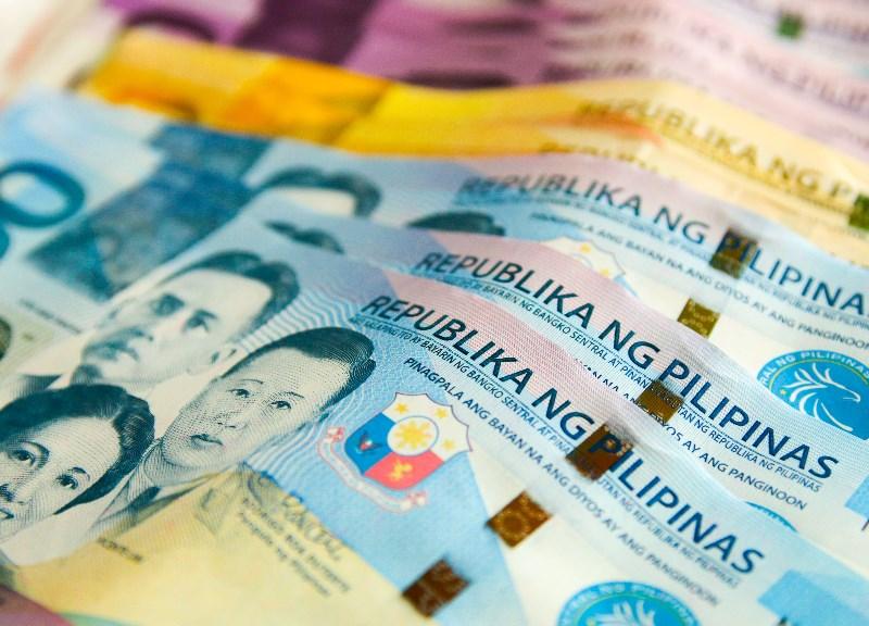 Philippines Peso Casino