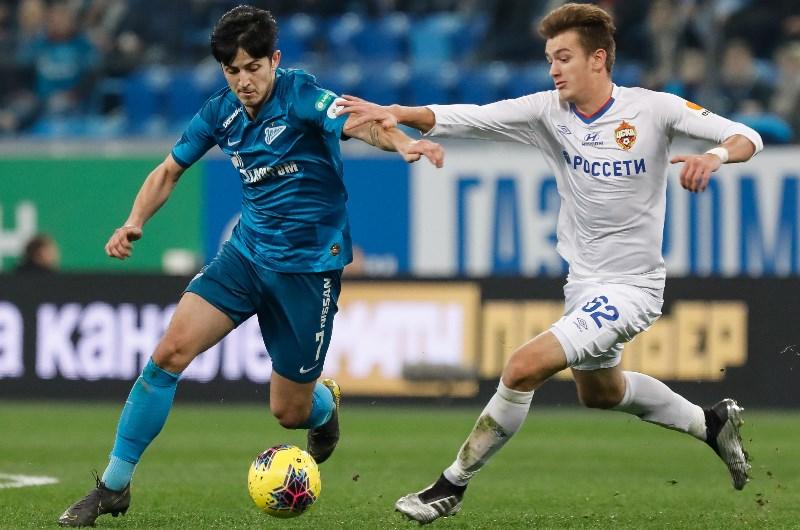 Zenit vs cska moscow betting tips top 5 csgo betting sites