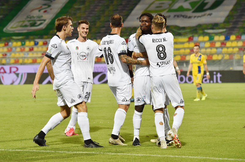 Spezia Vs Frosinone Betting Tips Predictions Odds Spezia Set For Serie A