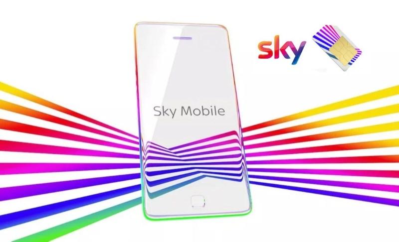 Sky Mobile