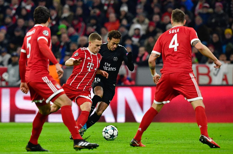 Psg Vs Bayern Munich Betting Tips Predictions Odds Goals Expected In Champions League Final