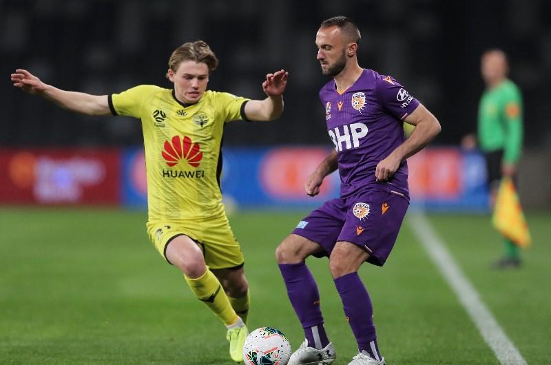 Brisbane roar vs perth glory betting expert football anderson silva vs jon jones betting odds