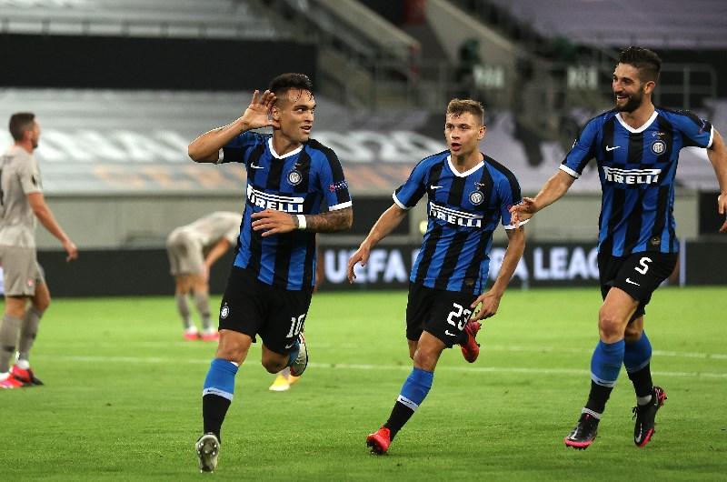Sevilla vs Inter Milan UEFA Europa League Final 2020 ...