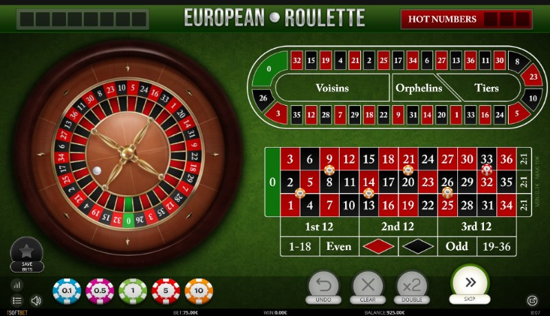 Penny Roulette Betting