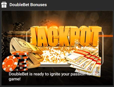 doublebet promotions