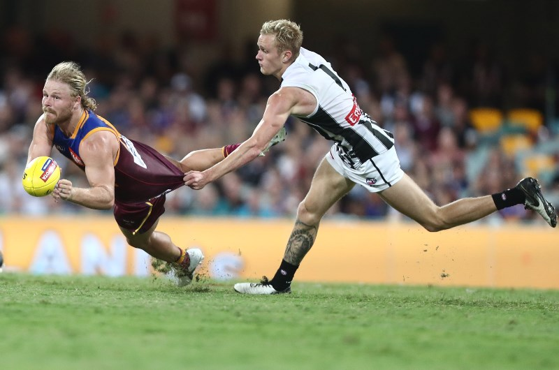 Brisbane Lions Vs Collingwood Betting Tips Predictions Odds Lions To Maintain Top Four Spot