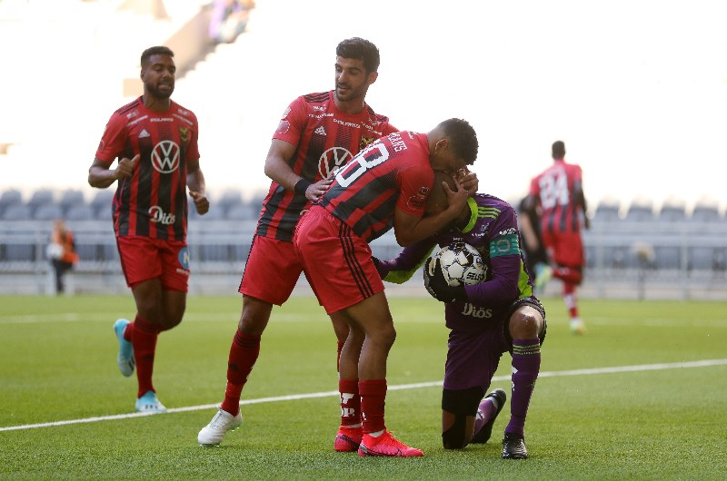 Norrkoping Vs Ostersunds Betting Tips Predictions Odds Form Doesn T Match The Odds In Sweden