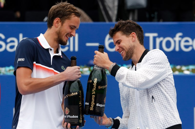 Daniil Medvedev vs Dominic Thiem Betting Tips, Predictions ...