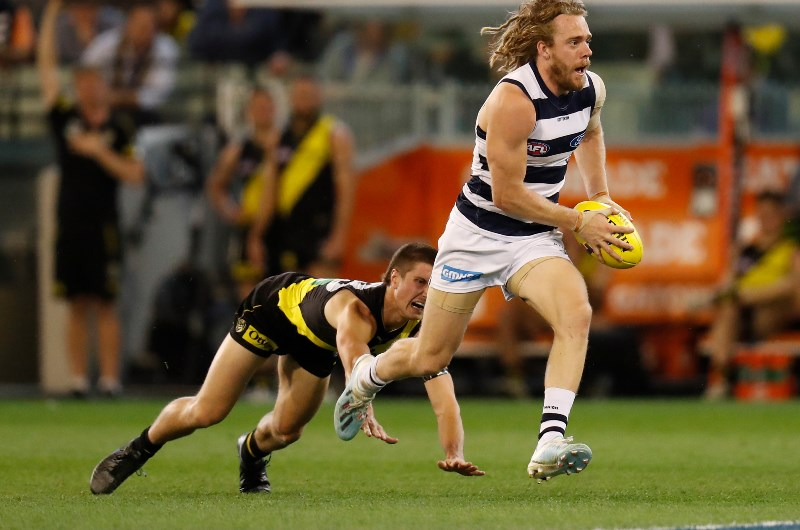 Geelong Cats Vs Richmond Tigers Betting Tips Predictions Odds Cats To Continue Winning Run