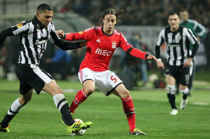 Benfica vs paok betting tips alabama vs notre dame betting line