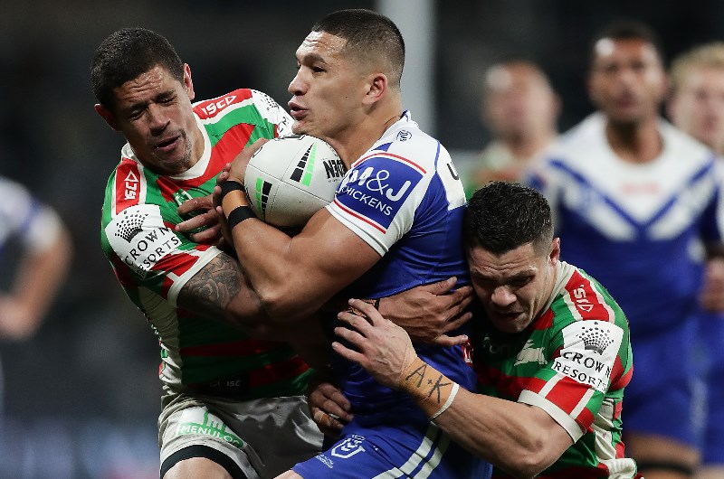 Rabbitohs Vs Bulldogs Betting Tips Preview Odds Dogs To Cover Against Flying Souths