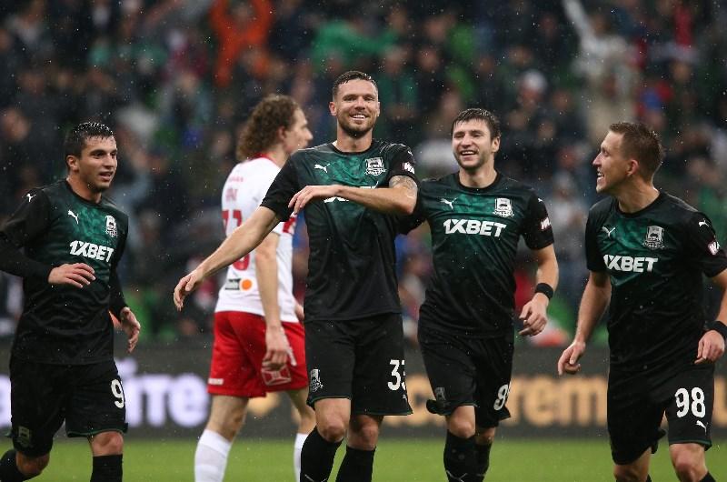 Krasnodar Vs Khimki Betting Tips Predictions Odds Krasnodar Can Get Back On Track In Russia