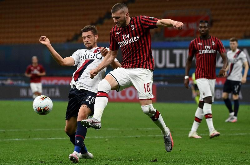Milan Vs