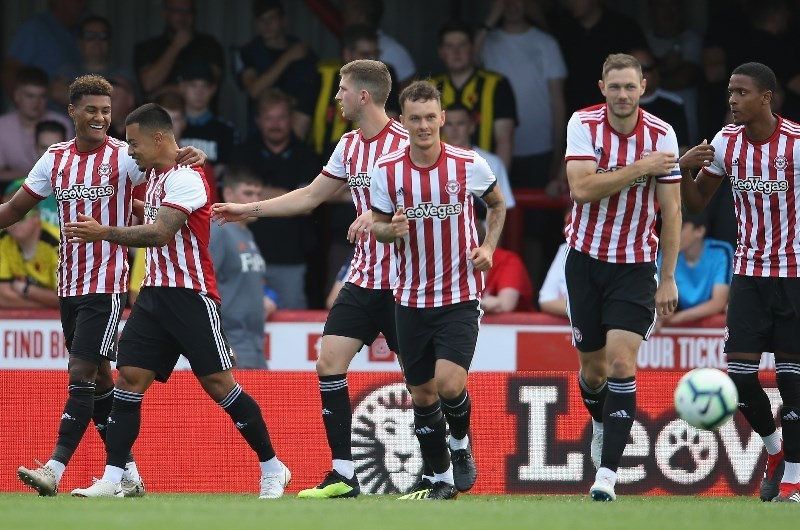 Brentford vs leyton orient betting odds investment related expenses deductible on schedule