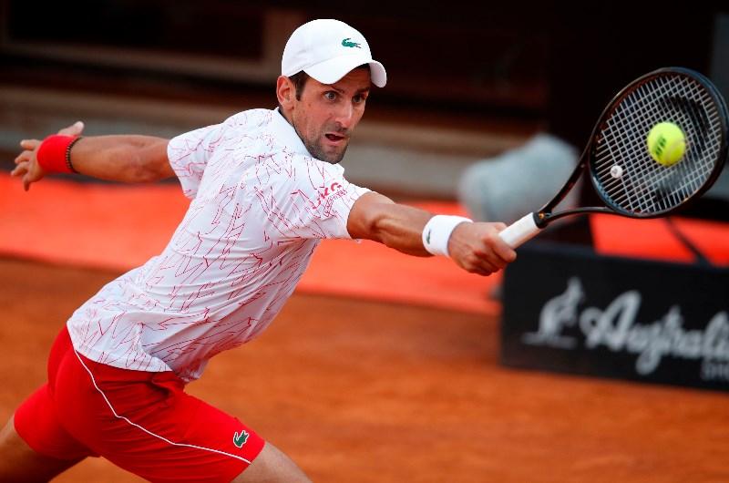 Novak Djokovic Vs Diego Schwartzman Betting Tips Predictions Odds Djokovic To Break Masters 1000 Record