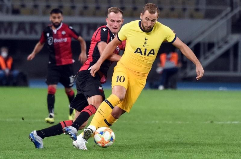 Tottenham vs newcastle betting preview betting money management