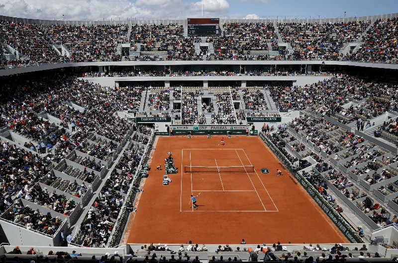 Roland Garros Stream