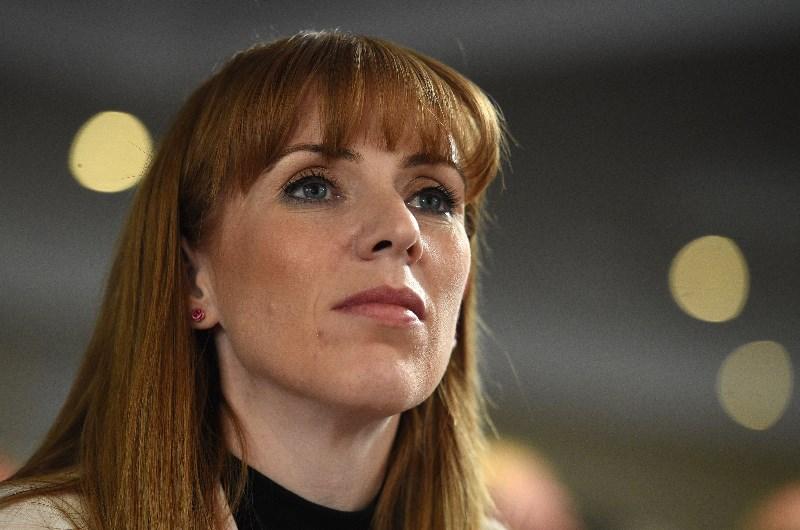 Angela Rayner Labour Leader Odds
