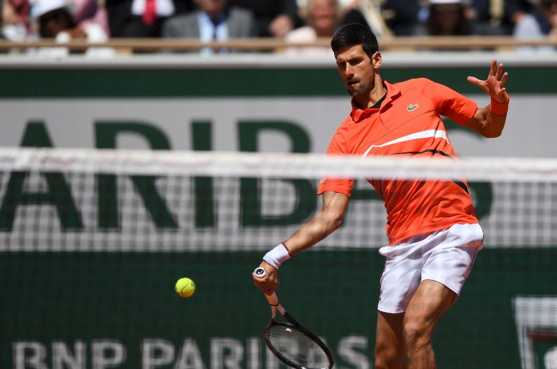 Novak Djokovic Vs Mikael Ymer Betting Tips Predictions Odds Djokovic Set For Comfortable Victory In First Round