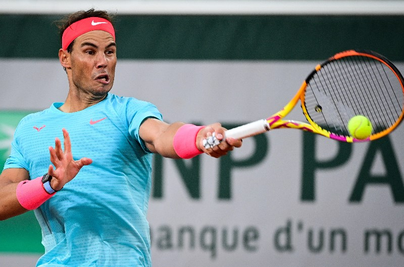 Rafael Nadal Vs Mackenzie Mcdonald Betting Tips Predictions Odds Nadal Set To Progress To French Open 3rd Round