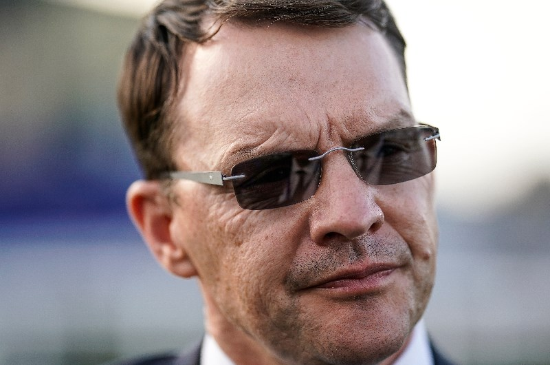 aidan o'brien speaks