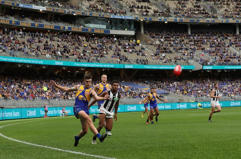 West coast v collingwood betting odds binary options strategy guide