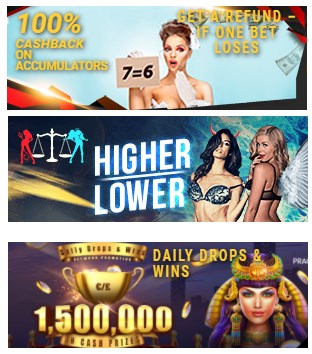 Melbet betting promotions