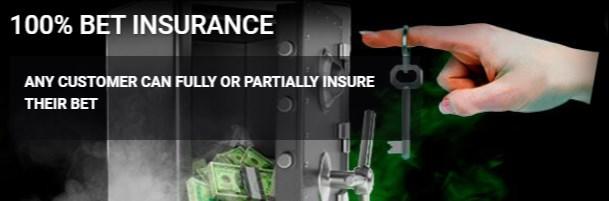 linebet bet insurance