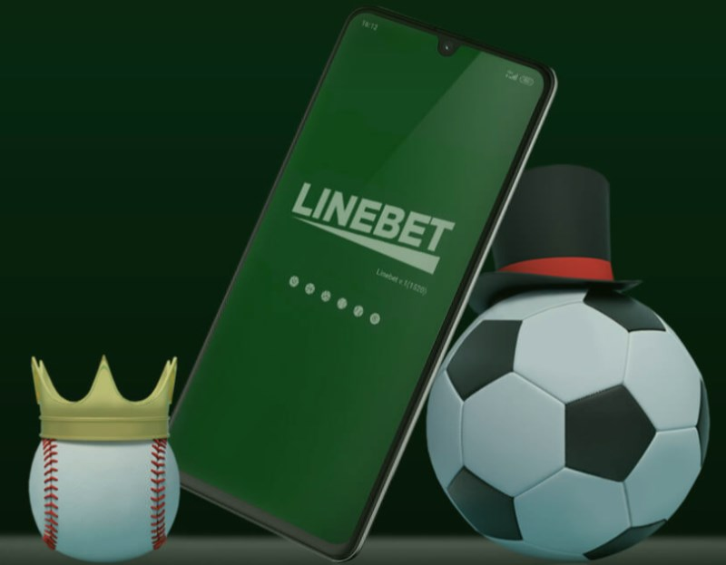 linebet mobile app