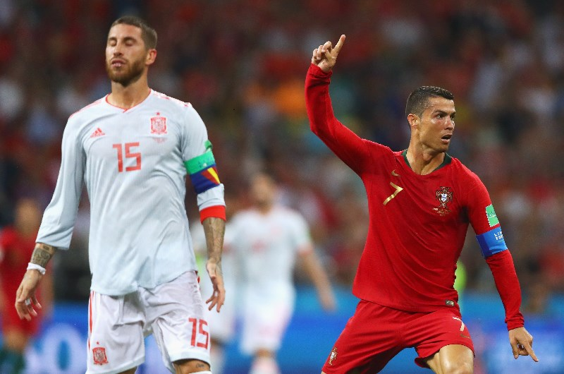 spain vs portugal euro 2021 betting