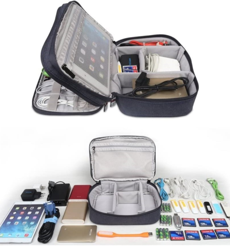 iPhone Travel Bag