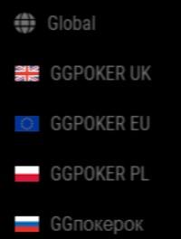 ggpoker languages