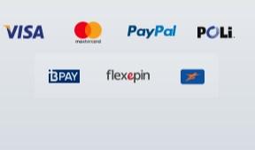 betstar payment methods