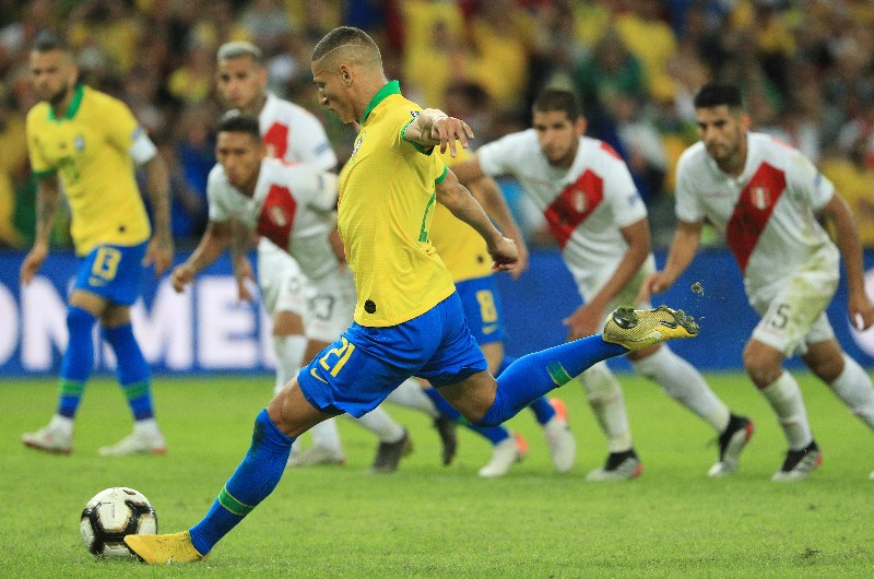 Peru Vs Brazil Betting Tips Predictions Odds Solid Brazil To Claim All The Points
