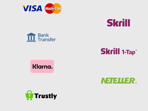 betregal payment methods