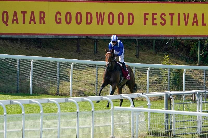 Glorious Goodwood 2021 Dates